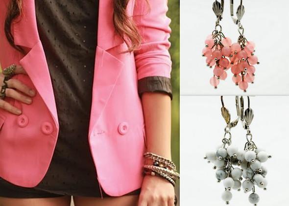 Розовый и серый. Изображение № 7.