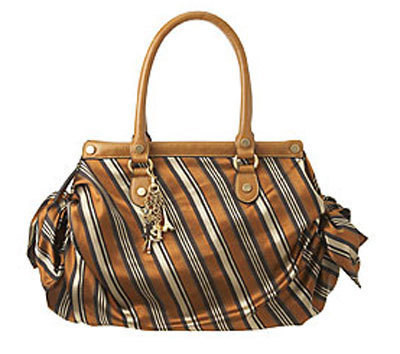 Sophie Theallet Nine West, Paula Satchel, $98.00. Изображение № 4.