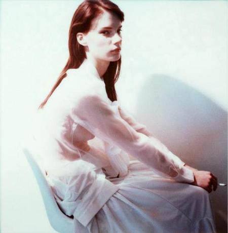 Querelle Jansen. Изображение № 67.