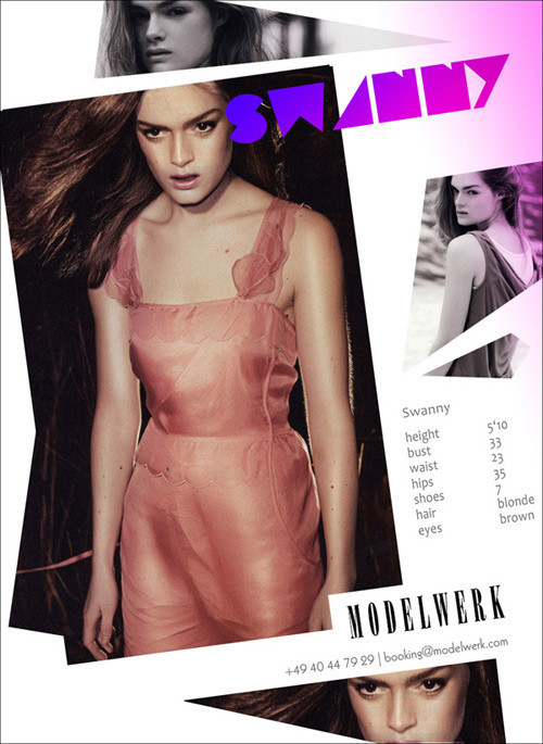 Show Package – Berlin women SS 10: Modelwerk. Изображение № 45.
