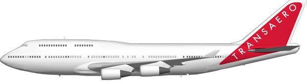 Редизайн: Новый логотип «Трансаэро». Изображение № 22.