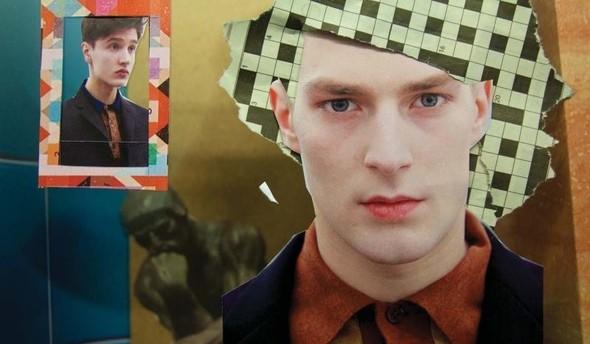 Лукбук: Prada Fantasy FW 2011. Изображение № 44.