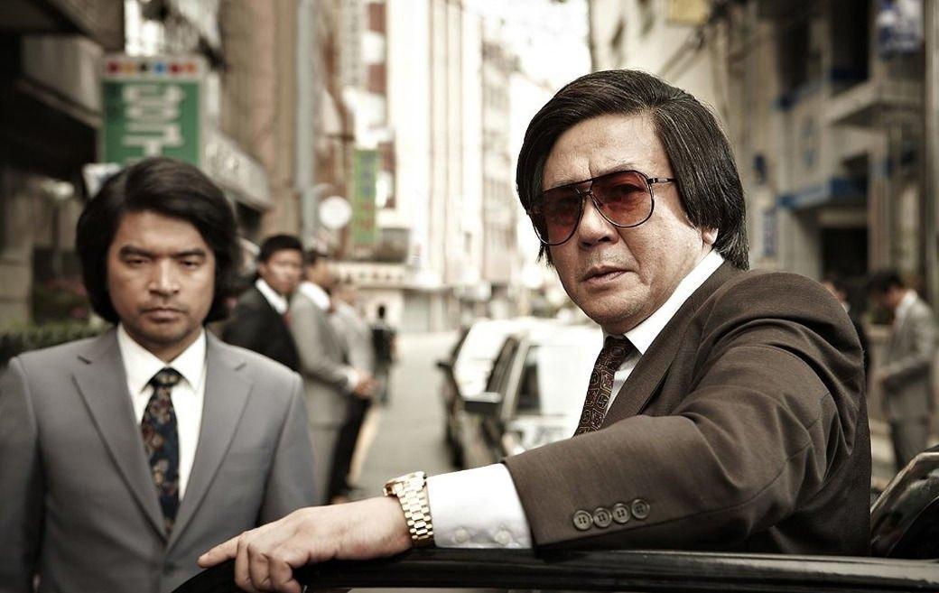 Пак Чан Вук, Пон Чжун Хо иеще 8 режиссеров изЮжнойКореи. Изображение № 31.