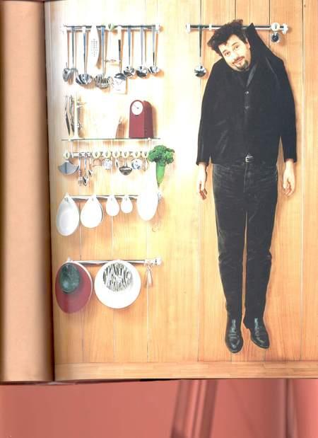 Philippe Starсk book. Изображение № 33.