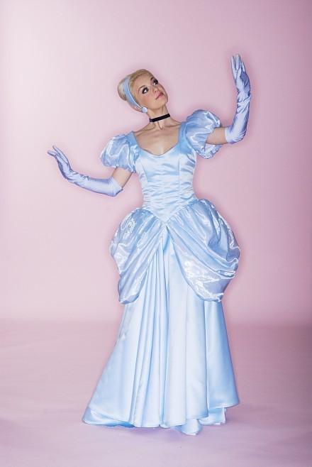 Fallen Princess. Изображение № 1.