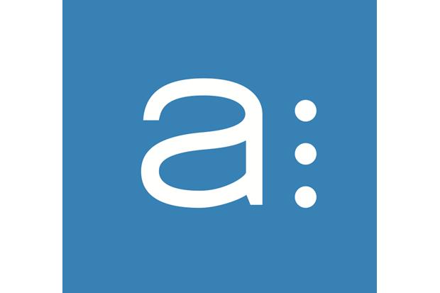 Старый логотип Asana. Изображение № 1.