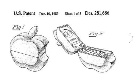 Пращуры современного iPhone. Изображение № 2.