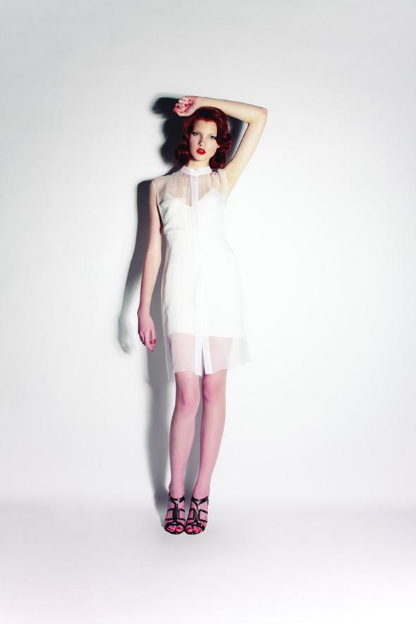 Лукбук: Lublu Kira Plastinina SS 2012. Изображение № 6.