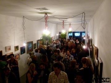 Изображение 11. Выставка Vanessa Prager в Лос-Анджелесе.. Изображение № 13.