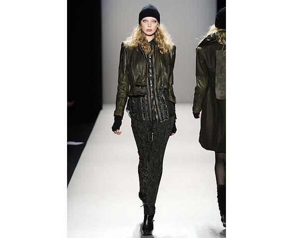 Неделя моды в Нью-Йорке: второй день. Изображение № 162.