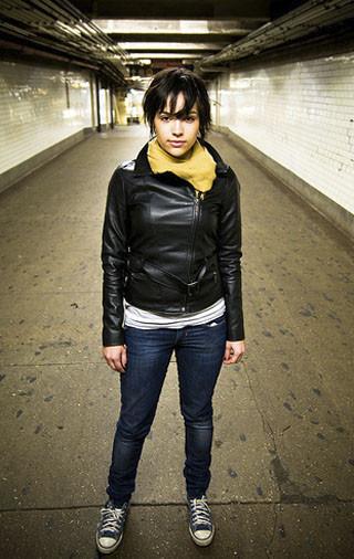Какодевается молодежь вНью-Йорке. Изображение № 25.