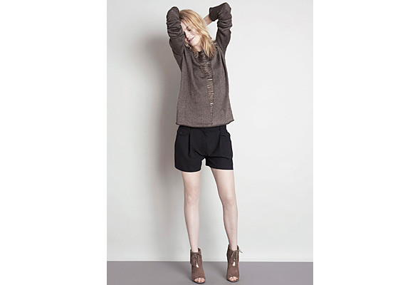 Кое-что новое:Alexander McQueen, Urban Outfitters, Zara. Изображение № 25.