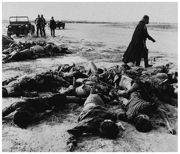 Дарт Вейдер и Сталин от Agan Harahap. Изображение № 7.