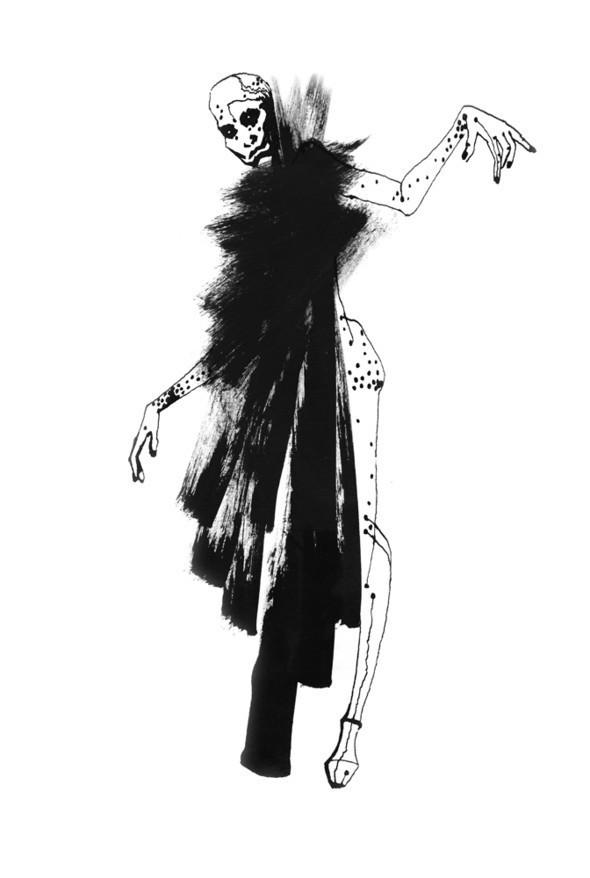 Dark Fashion. Изображение № 11.