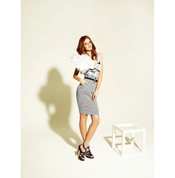Изображение 24. Рекламные кампании: Calvin Klein White Label, Enrico Coveri и Kenzo.. Изображение № 24.