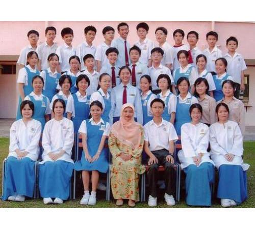 Школьная форма в Малайзии. Изображение №26.