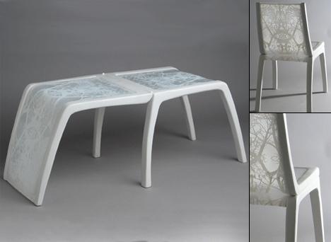 Утром стулья вечером столы. Изображение № 3.
