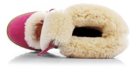 KUNY BOOTS – уютная зимняя история. Изображение № 4.