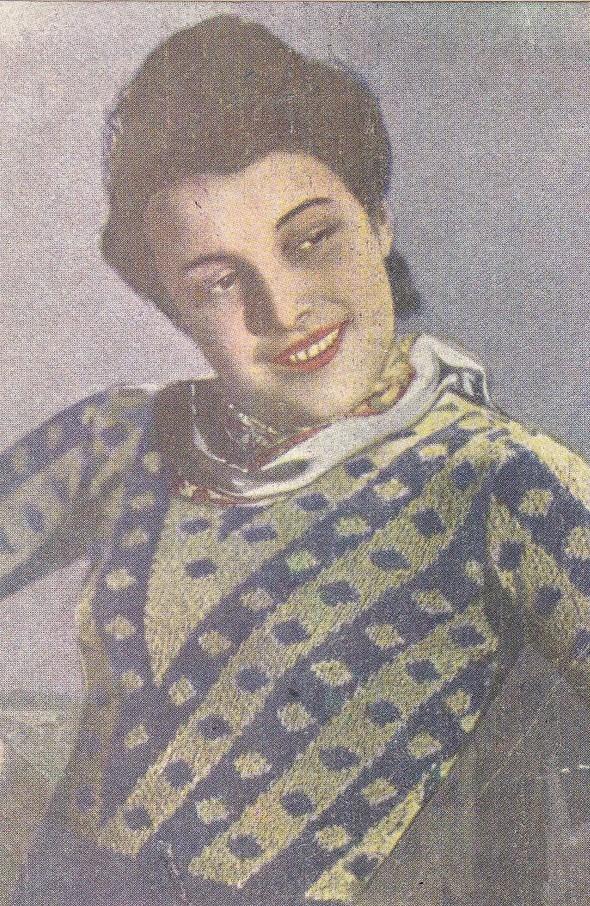 Вязание в истории одежды. Изображение № 1.