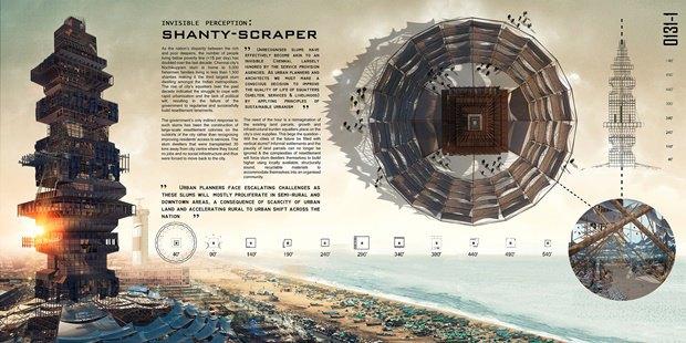 Shanty-Scaper. Изображение № 5.