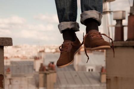 Изображение 6. Луки новых модели Sneakers.. Изображение № 6.