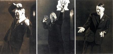 Можно ли считать Адольфа Гитлера психически здоровым? . Изображение № 1.