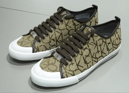Обувь ckCalvin Klein начинает продаваться вРоссии. Изображение № 4.