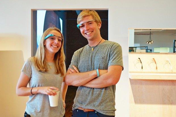 Google перезапустит смарт-очки Glass. Изображение № 1.
