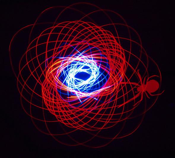 Lightpainting. Изображение № 4.