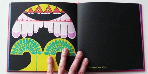 Найдено за неделю: Город будущего в пузырях, гигантская голова и вышитая книга. Изображение № 97.