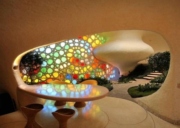 Дома будущего - дизайн, гринпис или архитектура?. Изображение № 17.
