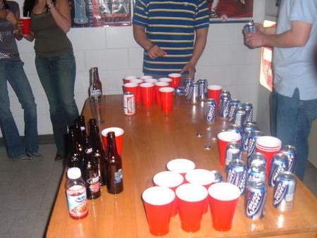 Drinking Games. Изображение № 2.