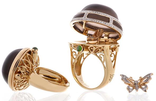 Saggi Jewelry. Изображение № 4.