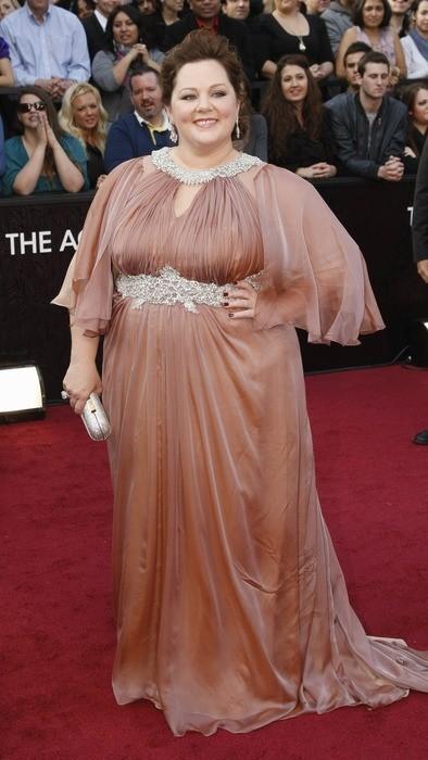 «Оскар»-2012: Красная дорожка. Изображение № 52.