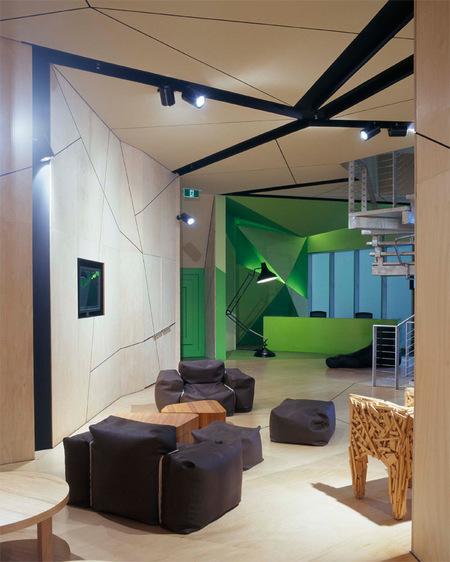 Creative Offices. Изображение № 9.