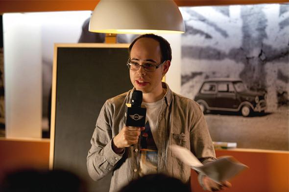 Гоша Биргер, LookAtMe: «СМИ вам не друзья». Как журналисты влияют на музыкальный бизнес. Изображение № 1.