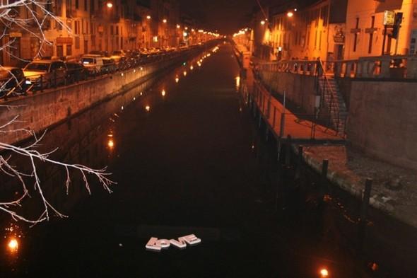 Лучшие стрит-арт проекты 2011 года. Изображение №36.