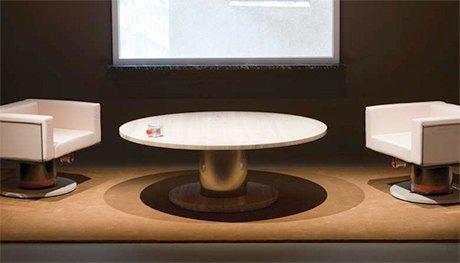 Как Рем Колхас создал коллекцию интерактивной мебели. Изображение № 8.