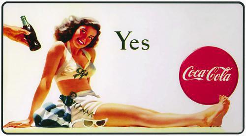 Always Coca-Cola!. Изображение № 27.