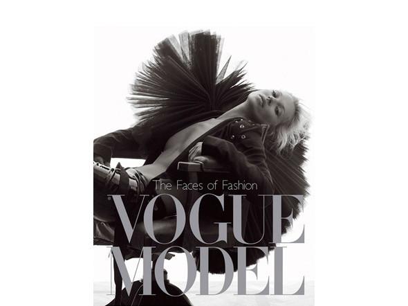 Журнал Vogue выпускает книгу о моделях. Изображение № 1.