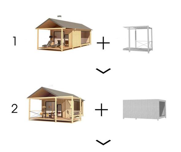 Народный Архитектор / А4 Архитектурное бюро : «Социальная архитектура». Изображение № 1.