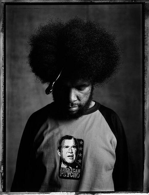 Фотографии звезд хип-хопа Дэнни Клинча. Изображение № 5.