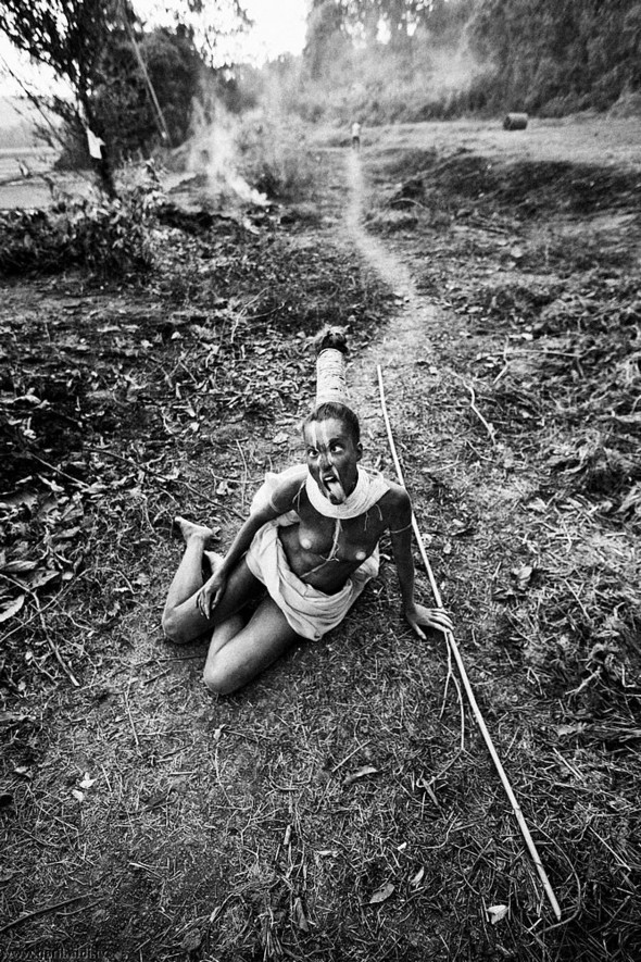Дочь людоеда - non stop. Изображение № 42.