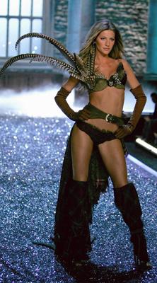 Изображение 10. Victoria's Secret Angels.. Изображение № 13.