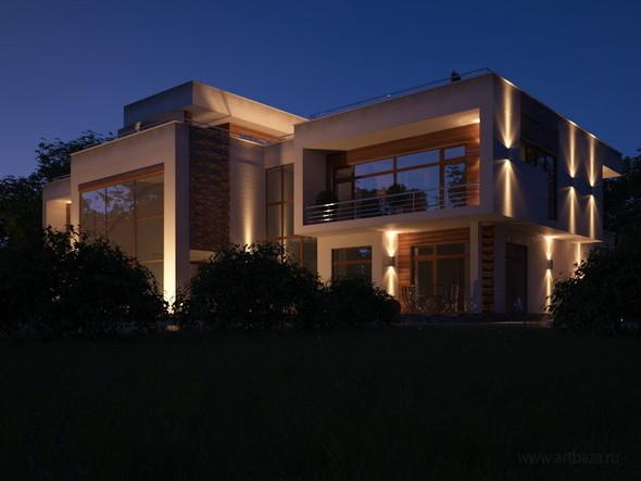 Aurora house. Изображение № 6.