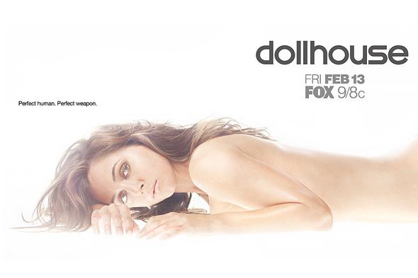 Dollhouse – новый сериал Уэдона. Изображение № 1.
