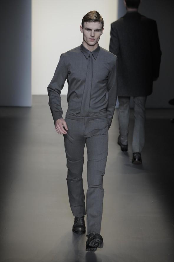 Calvin Klein 2009–2010. Изображение № 7.