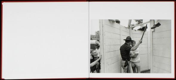 10 фотоальбомов о спорте. Изображение № 64.
