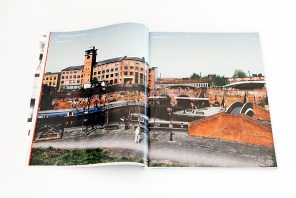 Жизнь в Лондоне: Учеба в Goldsmiths, фестивали и работа фотографом. Изображение № 28.