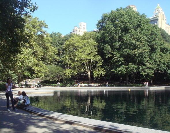 Изображение 13. 7 лучших городских парков мира.. Изображение № 27.